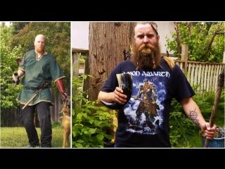 Amon Amarth - Raise Your Horns (2016) (Viking Metal )