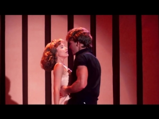 Bill Medley & Jennifer Warnes - The Time Of My Life (из к/ф Грязные танцы)