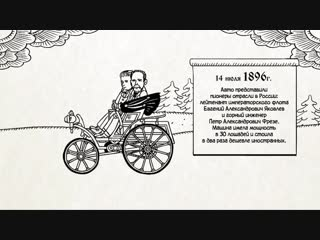Вежливые Русские - Что в России с автопромом (Серия 12)