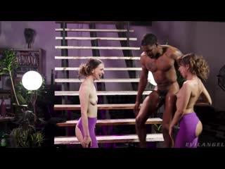 Riley Reid, Izzy Lush [порно, HD 1080, секс, POVD, Brazzers, +18, home, шлюха, домашнее, ass, sex, минет, New Porn, Big Tits]
