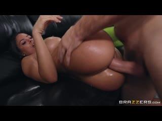 Luna Star, Manuel Ferrara - A Day With A Pornstar   День с порнозвездой  (HD, Anal, Brazzers, big ass, new )