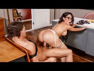 Lela Star - Sex Preparedness Class (Big Ass, Big Tits, Blowjob, Black Hair, School)