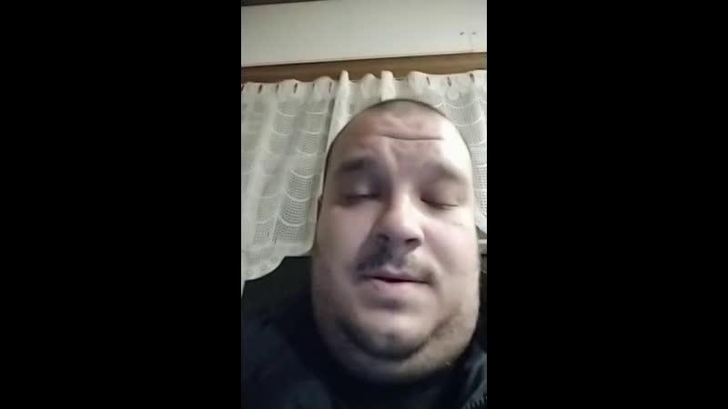 Антон Кузнецов - Live