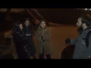ЛЕВ ПРОТИВ фемипиздок