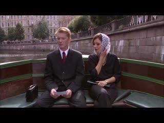 Дорога в пустоту  HD 1080p  2012 (мелодрама). 7-12 серия из 12