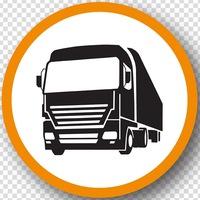 Логотип Обучаем транспортной логистике.