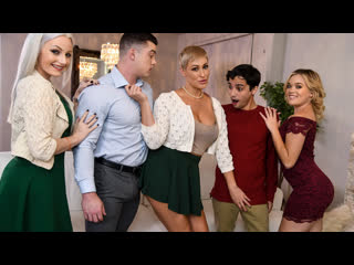 [Brazzers] Ryan Keely - Eating Out for Thanksgiving NewPorn2019