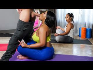 [Brazzers] Aryana Adin - Focus On Your Body NewPorn2019