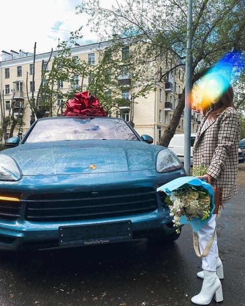 Айза Долматова рассказала, сколько стоит ее новое авто.