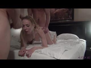 порно,русское порно,анал,мжм,двойное проникновение,большой член,anal,хентай,негр (5)