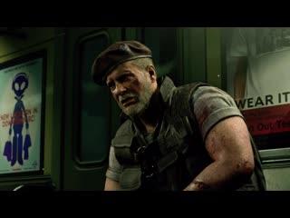 Resident Evil 3 Record