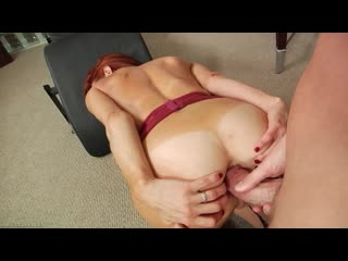 Veronica Avluv - A POV Sphinctacular, Anal, Milf, Squirt, BDSM