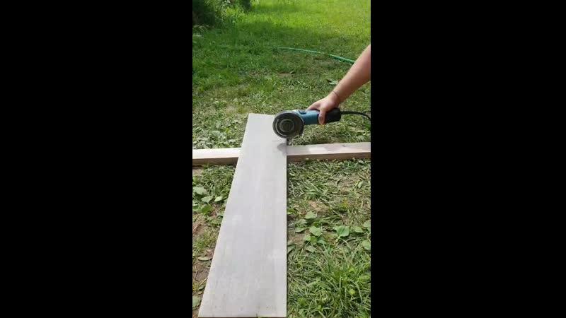 Работа с материалом
