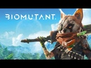 Biomutant Official Gameplay Trailer 2020