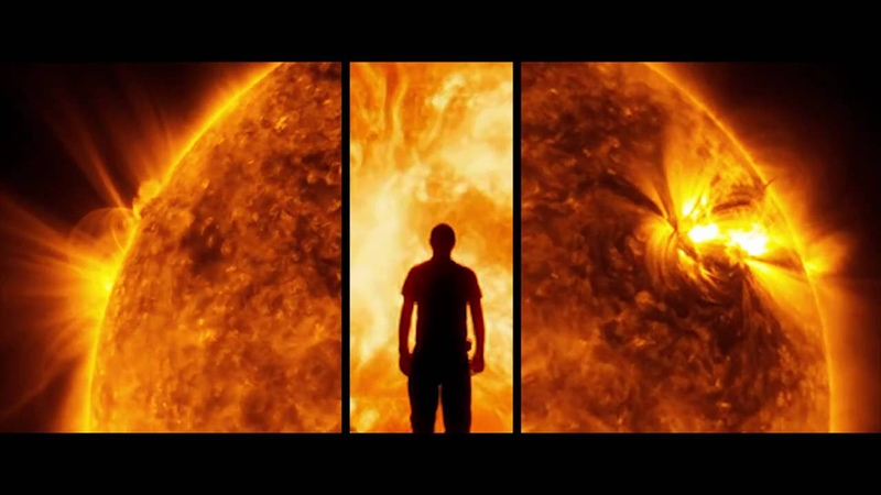 Epic Music Video Clip The Surface Of The Sun from Sunshine movie