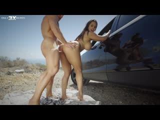 Chloe Lamour. Episode 6 [All Sex, Hardcore, Blowjob, MILF, Big Tits]