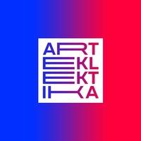 Логотип ART - EKLEKTIKA