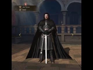 Новая игра по культовому сералу Игра престолов!