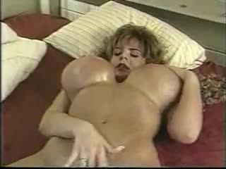 Score - The Greatest Big Bust Video Ever (Pandora Peaks L A Bust Chloe Vevrier Lisa Chest Tif