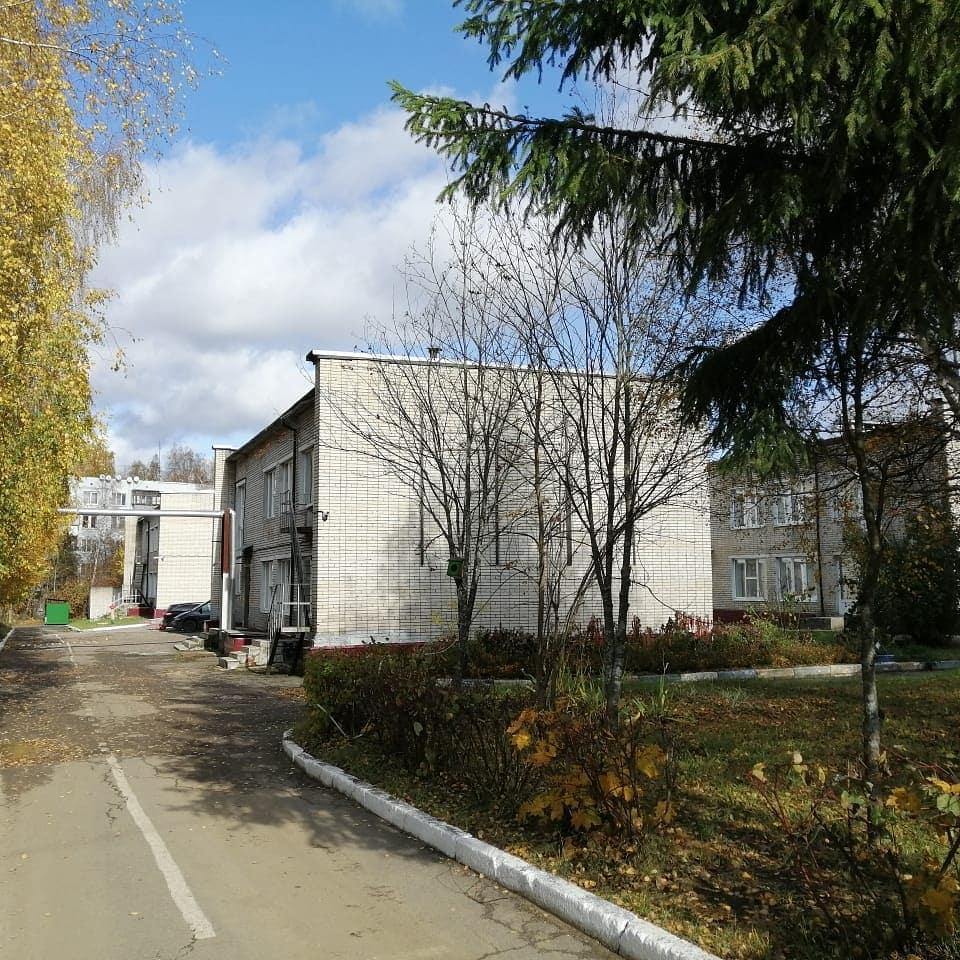 Детский сад № 50 в Кубинке-10 открылся