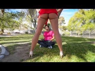 Missy Martinez - Geeky Lil Bastard (MILF, Big Tits, Blowjob, Hardcore, Big Ass, POV, All Sex)
