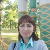 Наталья Евглевская