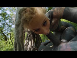 Anuskatzz - Forest fuck - Outdoor rough pussy sex, Fetish, Torture, Sadism, Pain, Bitch, Whore, Slave, Teen, Gape, Anal Sex Solo