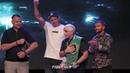 VASYL LOMACHENKO USYK HONOR POPPACHENKO WITH SPECIAL WBC BELT IN MEXICO