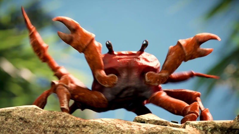 Noisestorm Crab Rave Official Music Video