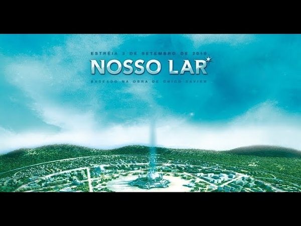 Astral city A spiritual journey full movie english subtitles Nosso lar 2010 1080p