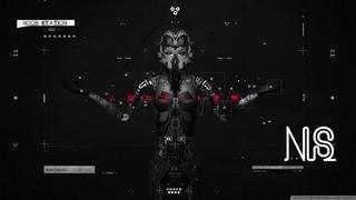 NS  Dark - Techno Music, Best GAMING MUSIC 2019,  CyberPunk Mix - 2077  Play Hard Go Pro