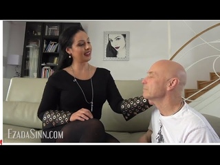Talking Matriarchy with  about  means in Female Led Relationships Feet Fettish foot worship femdom