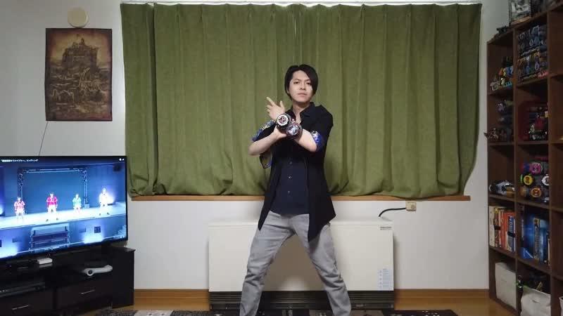 【kuu.】キラフル ミラクル キラメイジャー 踊ってみた【12周年】 1080 x 1920 sm36747523