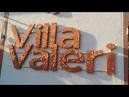 Буквы и вывески из пайеток VillALavilla