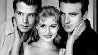 Marisa la Civetta. (1957) con Marisa Allasio - Renato Salvatori _ Film Completo Italiano