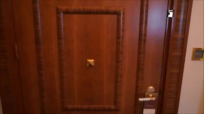 Burj al Arab 7* Не хотите пожить в самом простом номере 170 кв м Смотрите видео самого дорогого отеля ОАЭ