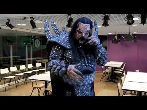 Mr Lordi Part V Scream Stream 22 5 2020 Promotion