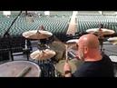 Jason Bonham - Trampled Under Foot - (Drums)!- Led Zeppelin Song, Physical Graffiti - 1975