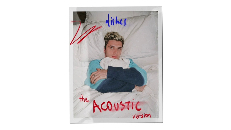 Lauv Dishes Acoustic