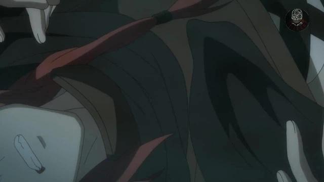 CRASPORE - Nicotine (Rokka no Yuusha) · coub, коуб