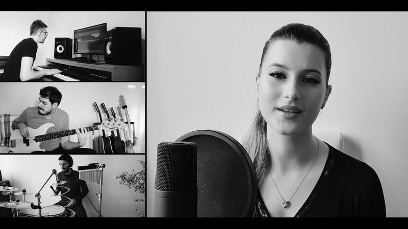 Da sam ja netko - Indexi (Cover by Kristina Ivanovic 3M)