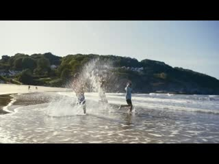 Year of Outdoors TV 60 (Visit Wales)