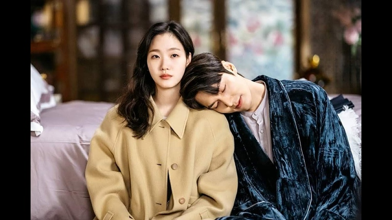 Lee Gon and Jung Tae Eul. Дорама Король Вечный монарх The King Eternal Monarch