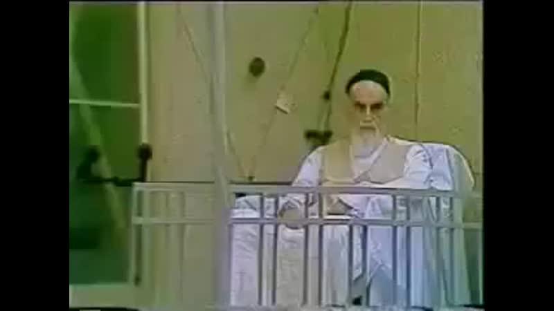 مرثية الامام الخميني mp4