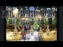 Final Fantasy 9 Remaster Deutsch 025 - Ein Böses Omen!