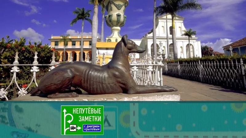 Навруз. Узбекистан. Куба. Непутевые заметки. Выпуск от 22.03.2020