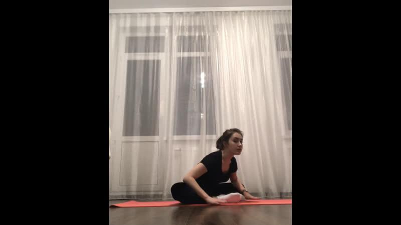 Оберазвивающая хореография для родителей филиал 438 Педагог Смолкина Ю В