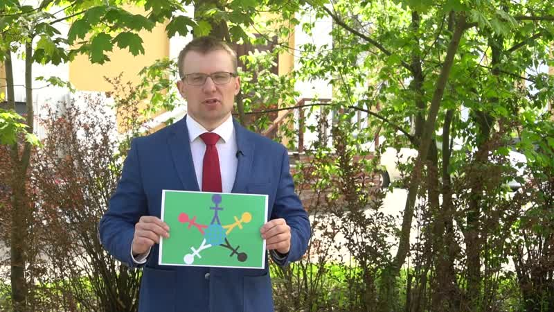 Михаил Демидов член Экспертного совета при Уполномоченном по правам ребенка в Карелии