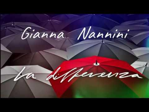 La differenza Gianna Nannini testo