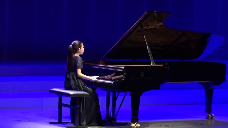 J S Bach Choral from Cantata BWV 147 Jesus bleibet meine Freude Alexandra Dovgan